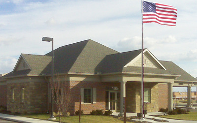 Sugarcreek Financial Center