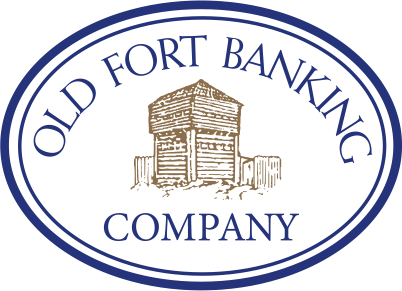 Old Fort Banking Company Homepage
